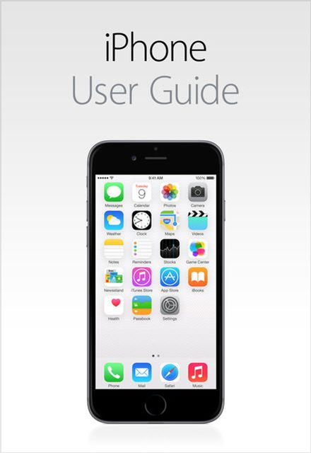iphone user manual iphone user guides for every model 12426