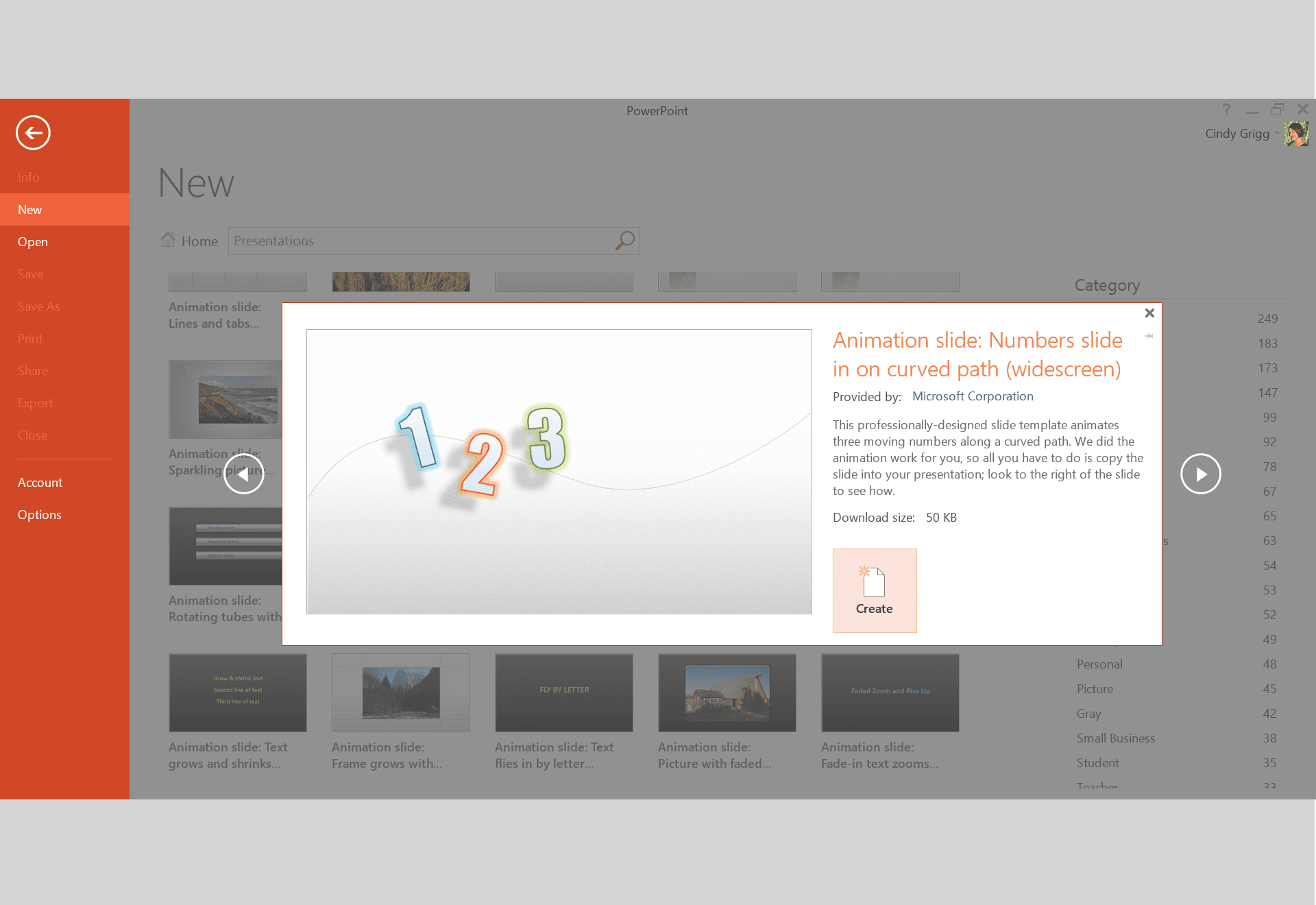 Microsofts best presentation templates for powerpoint toneelgroepblik Choice Image