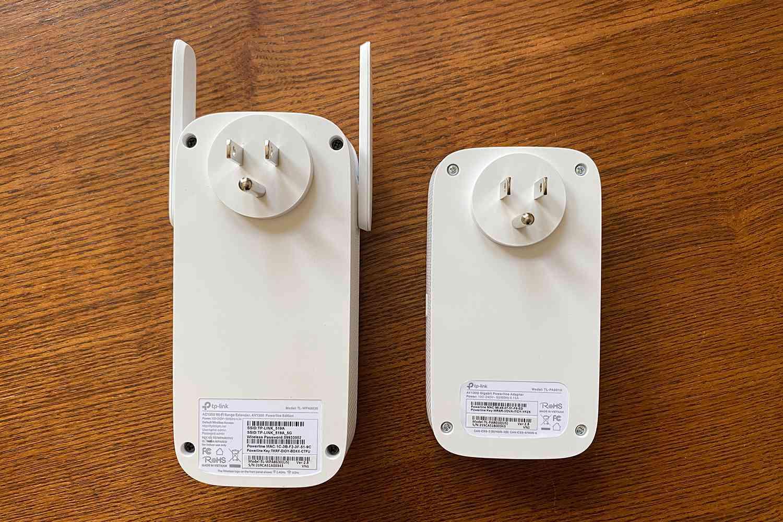 TP-Link AV1300 Powerline (TL-WPA8630)