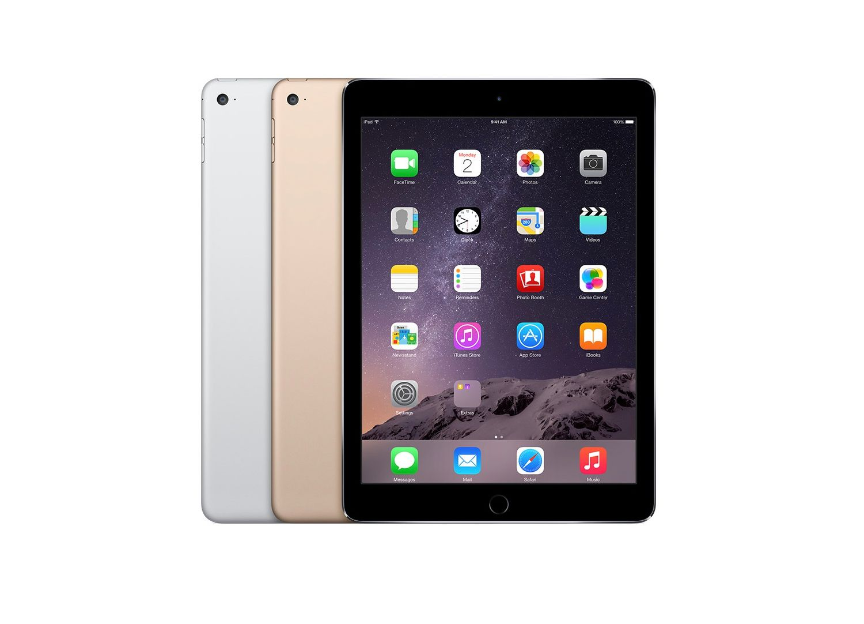 apple ipad latest generation