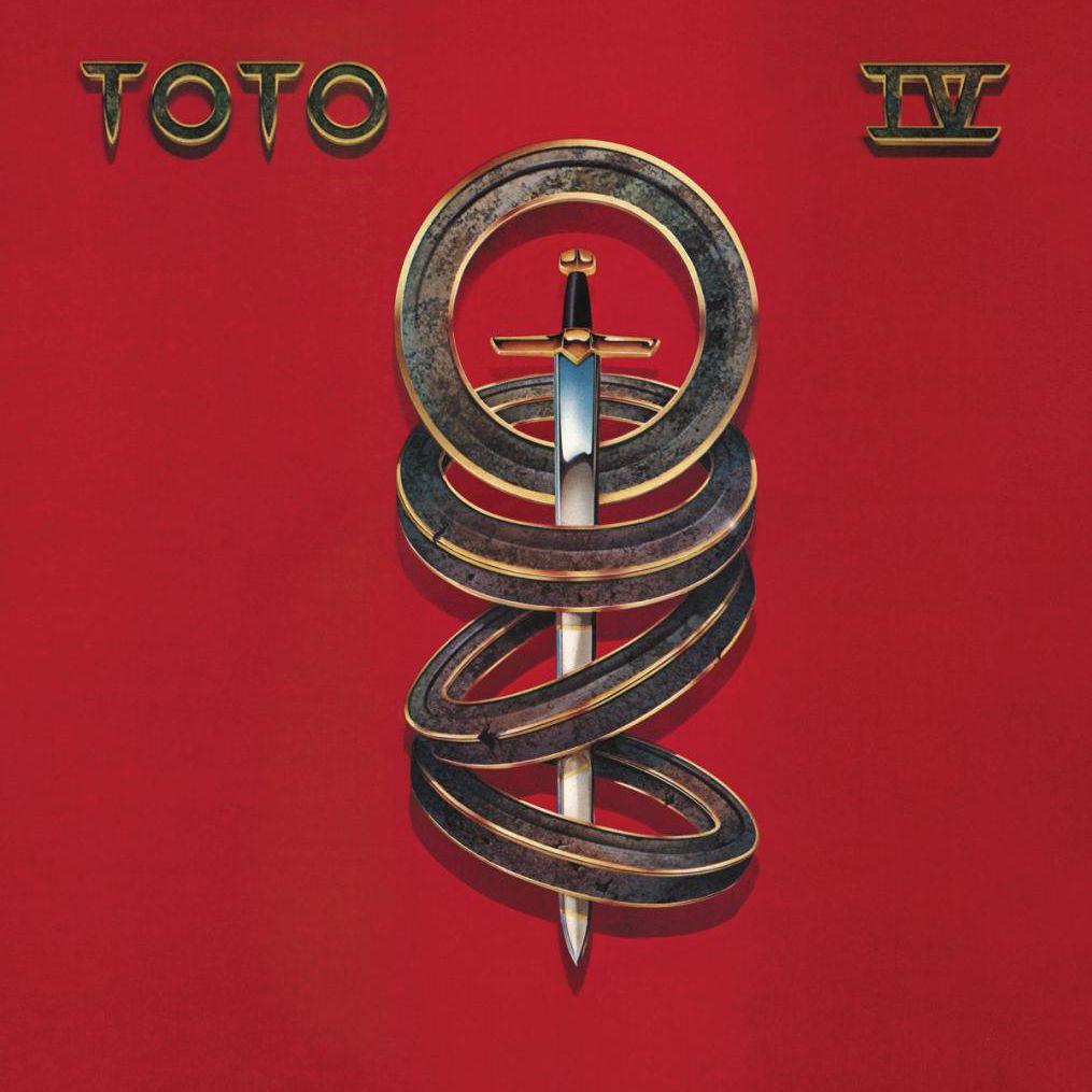 Toto IV album cover