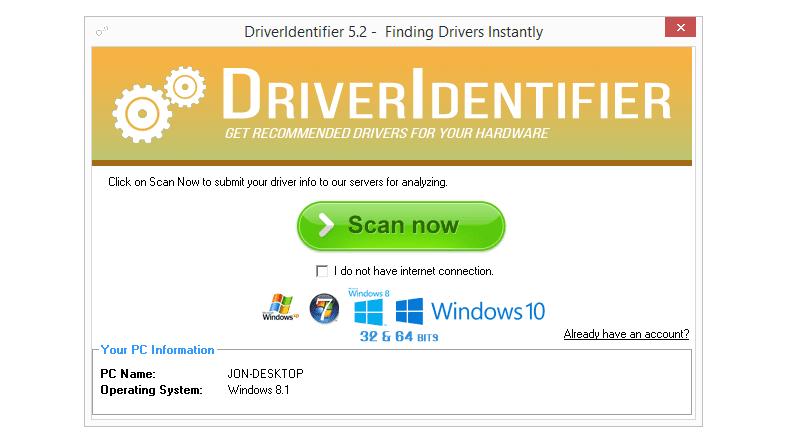 driver talent windows 10 crack