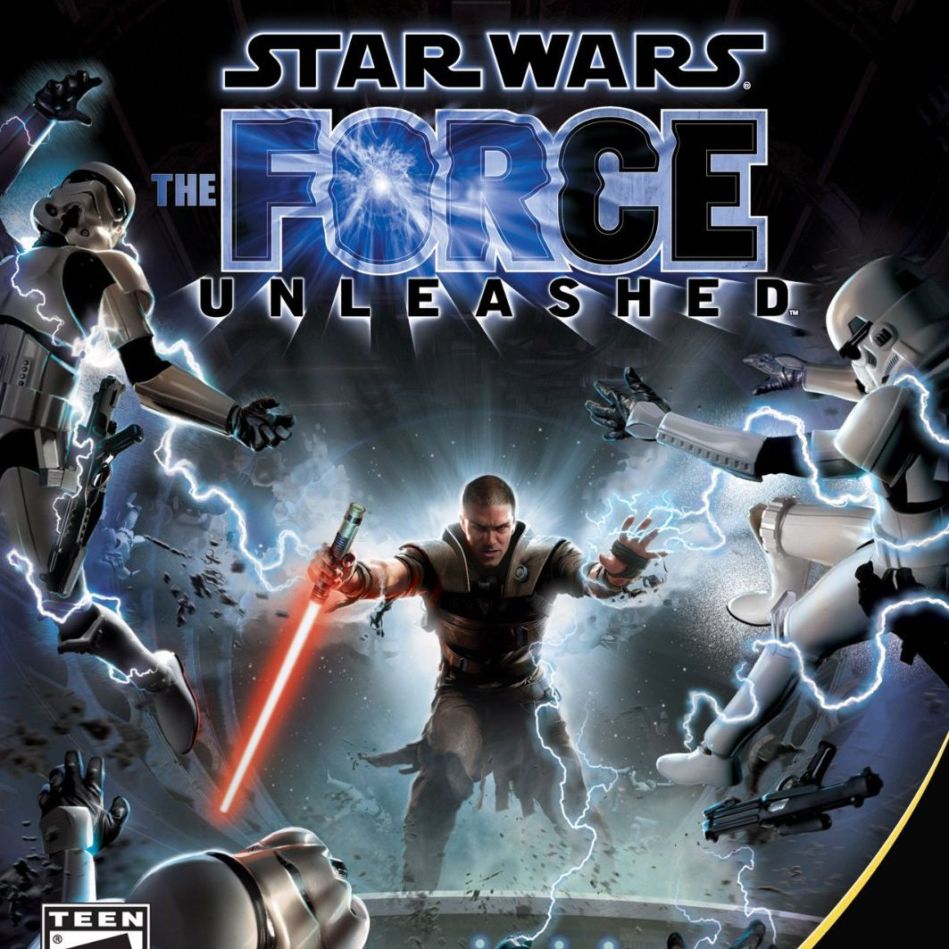 Star Wars The Force Unleashed Cheats For Xbox 360