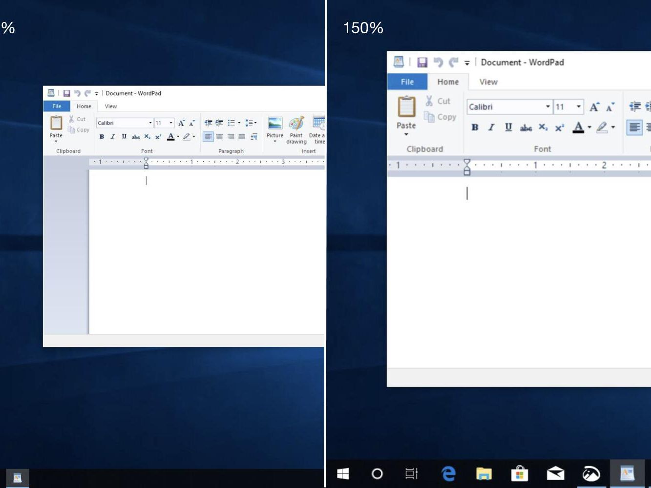 How to Use Windows 10 Display Scaling