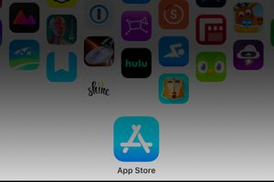 Apple App Store Scams