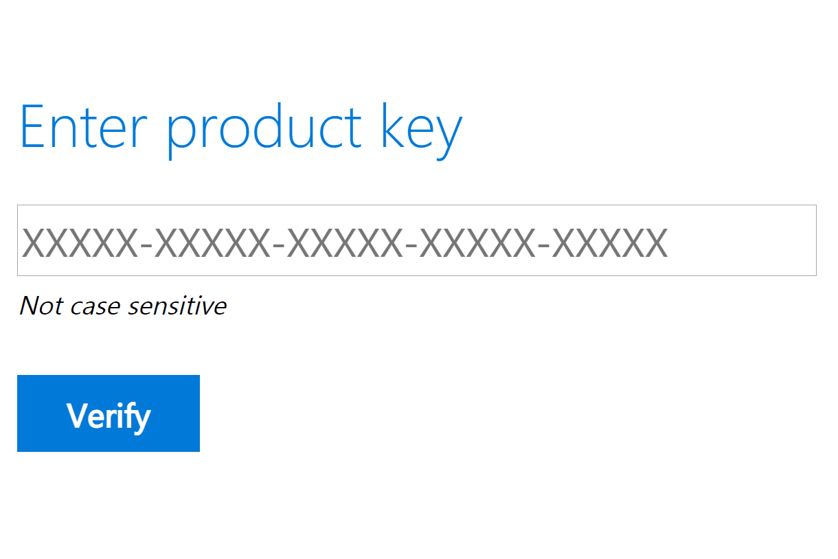 free windows vista download with product key
