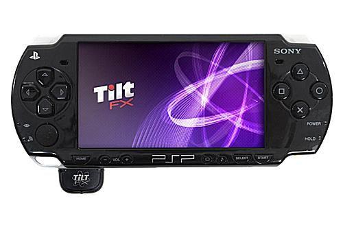 Datel TiltFX Motion Control for PSP