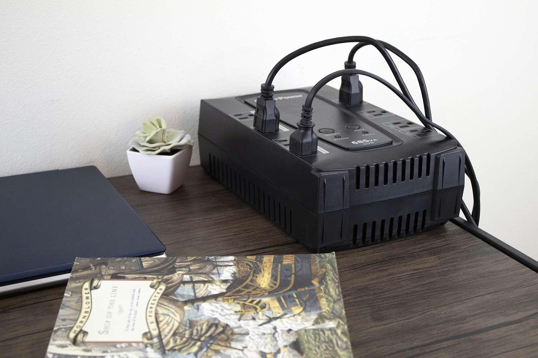 Cyberpower CP685AVRG AVR UPS System