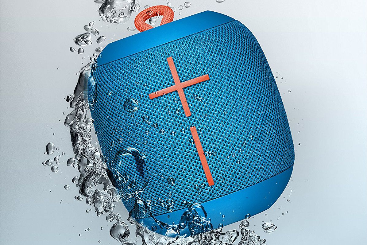The 13 Best Shower Speakers to Buy in 2018