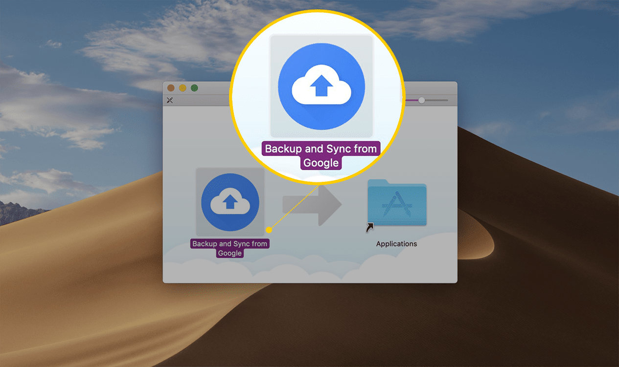 How to Set up and Use Google Drive on the Mac