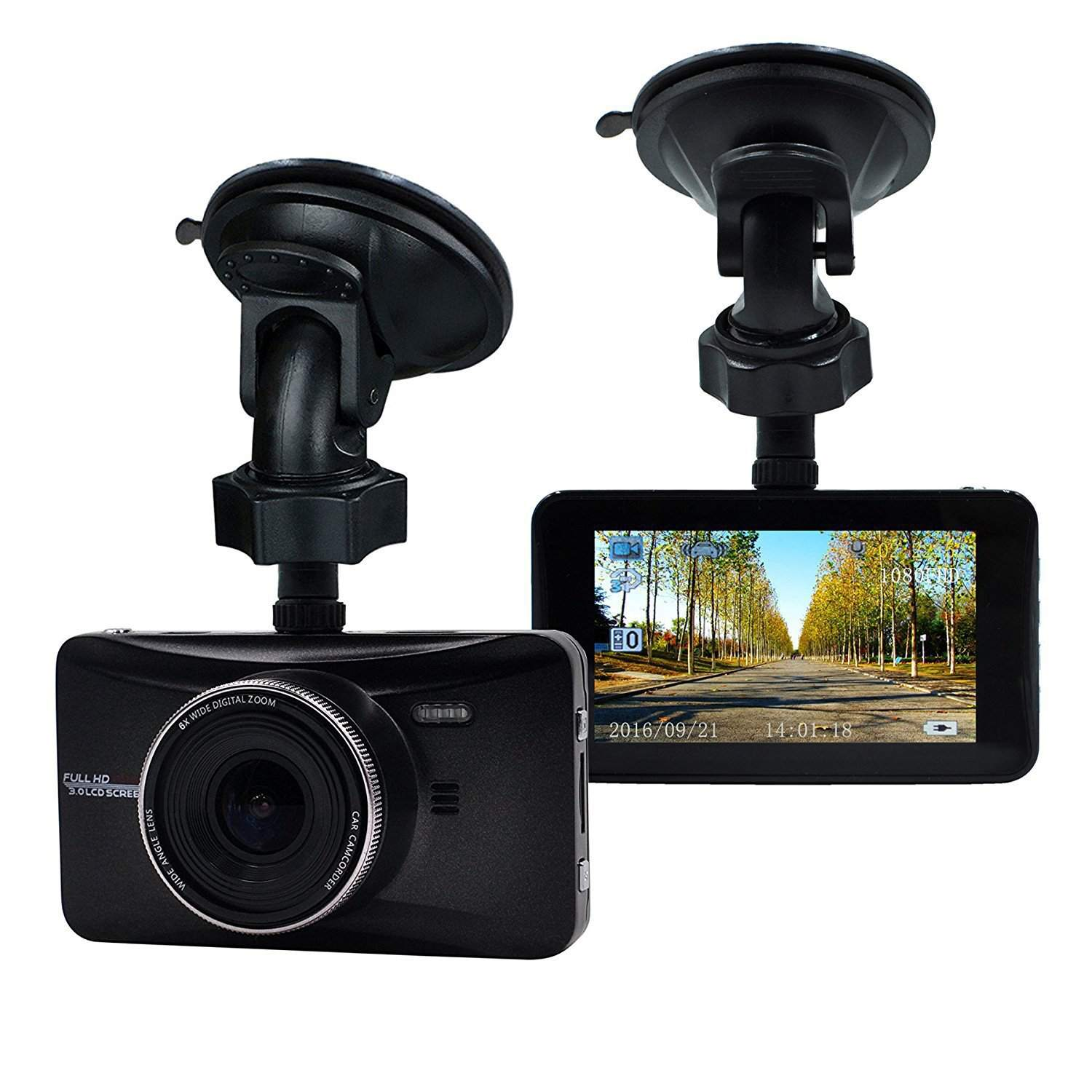 The 8 Best Dash Cams of 2019