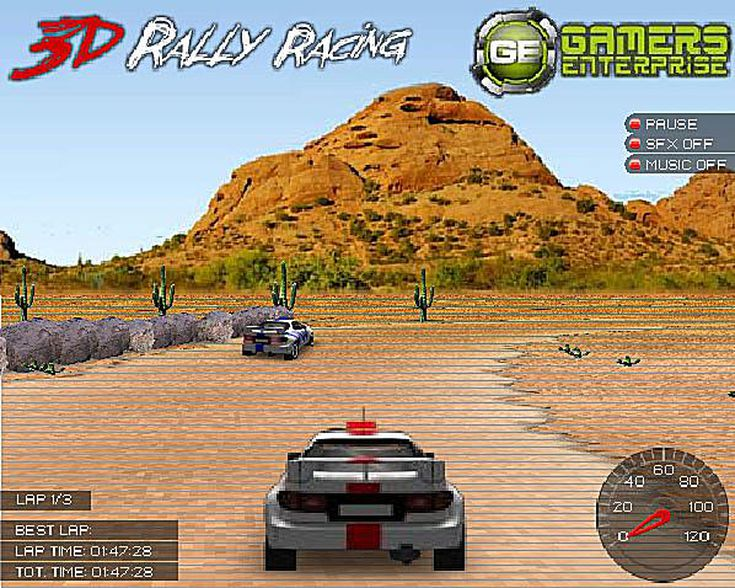 The Best Car Games You Can Play For Free Online