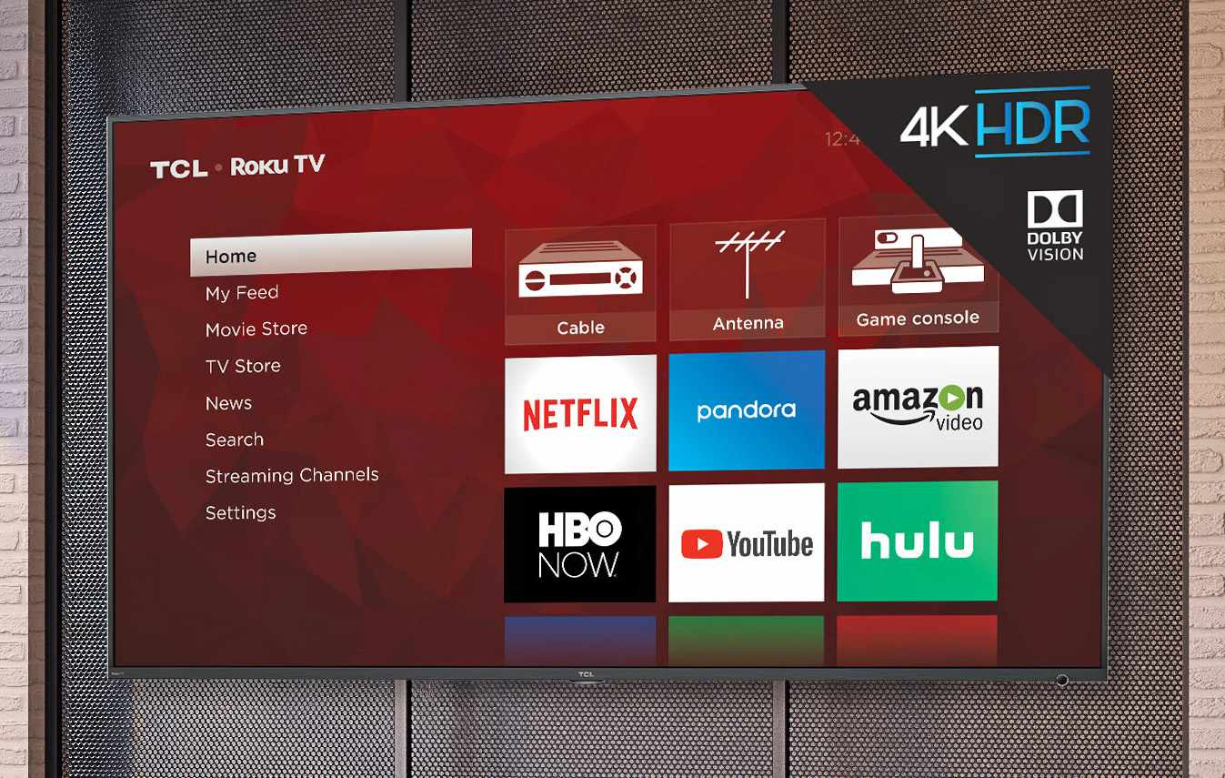 What is a Roku TV?