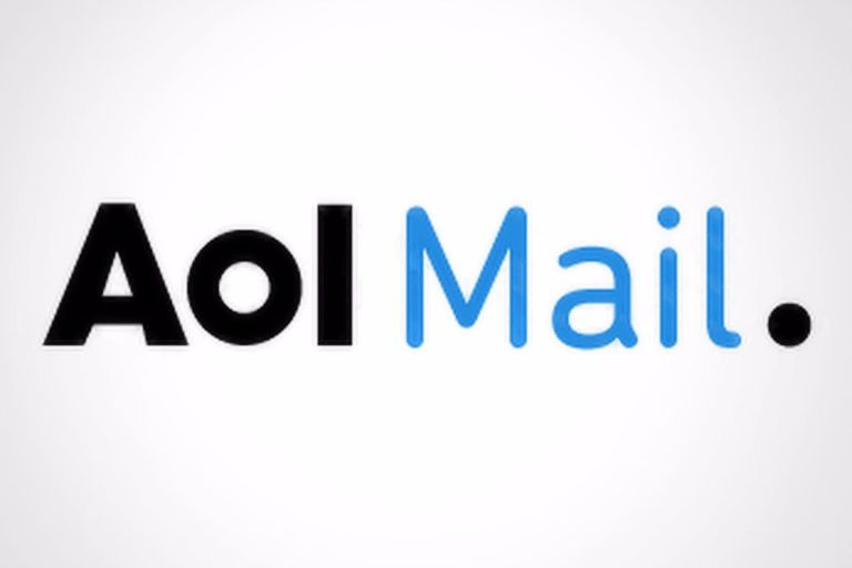 AOL Mail logo