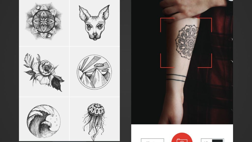 The 6 Best Tattoo Design Apps Of 2020