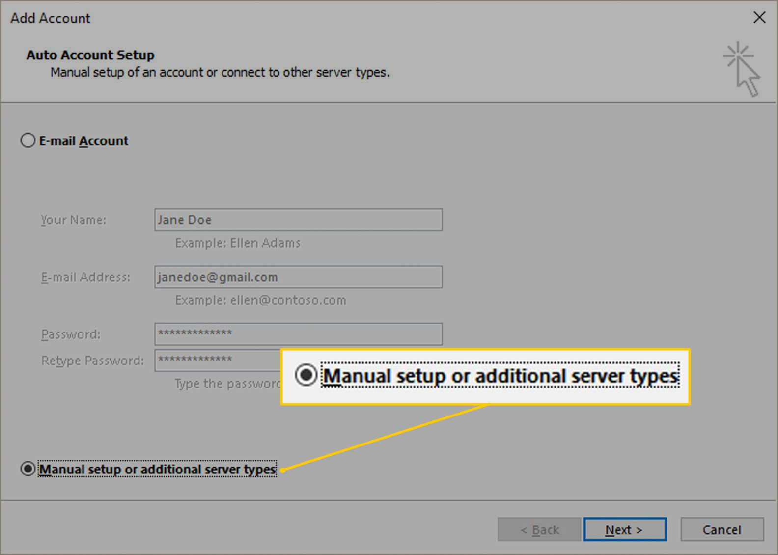 How to Configure Gmail POP Settings