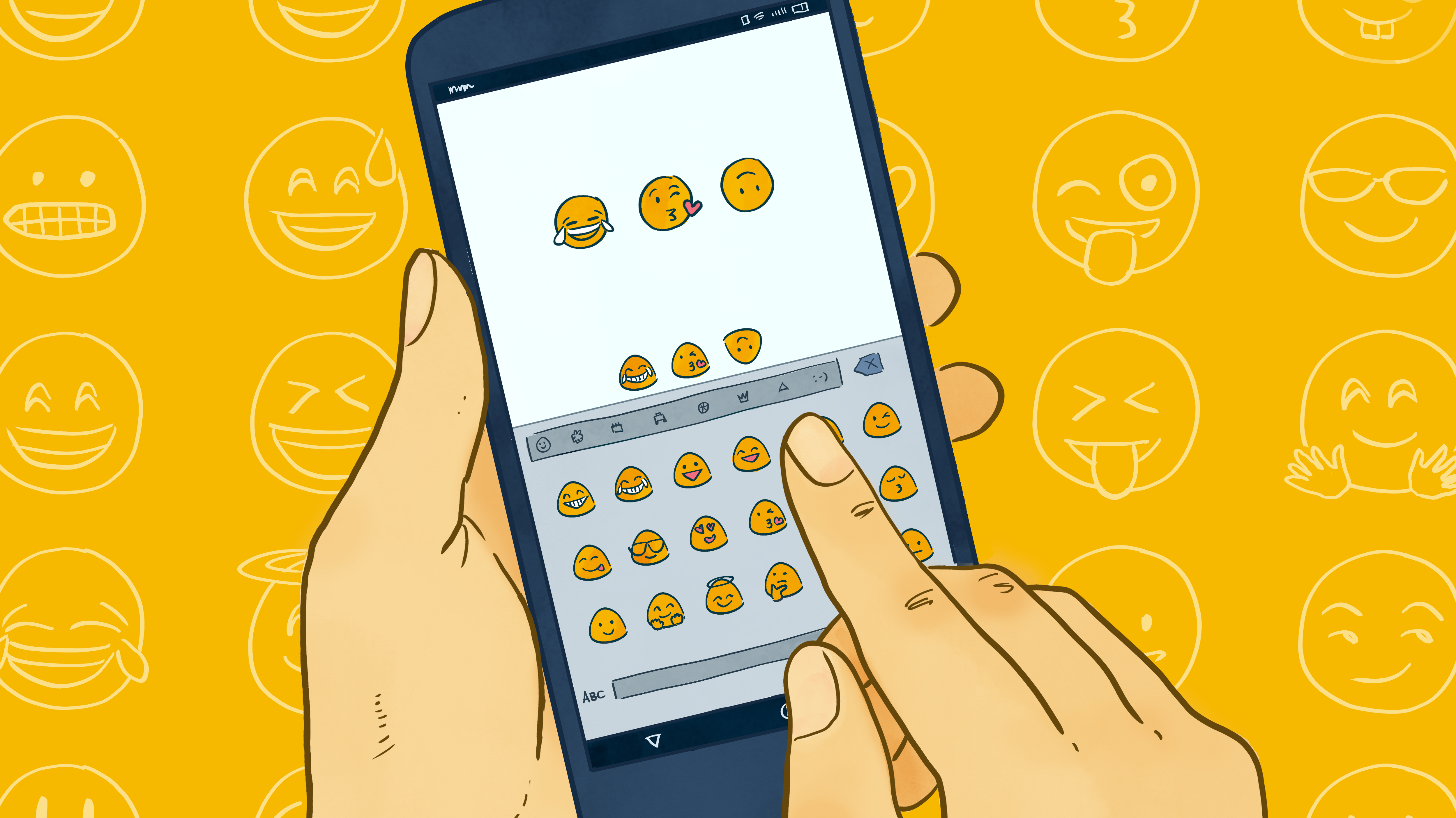 How To Get Iphone Emojis For Your Android