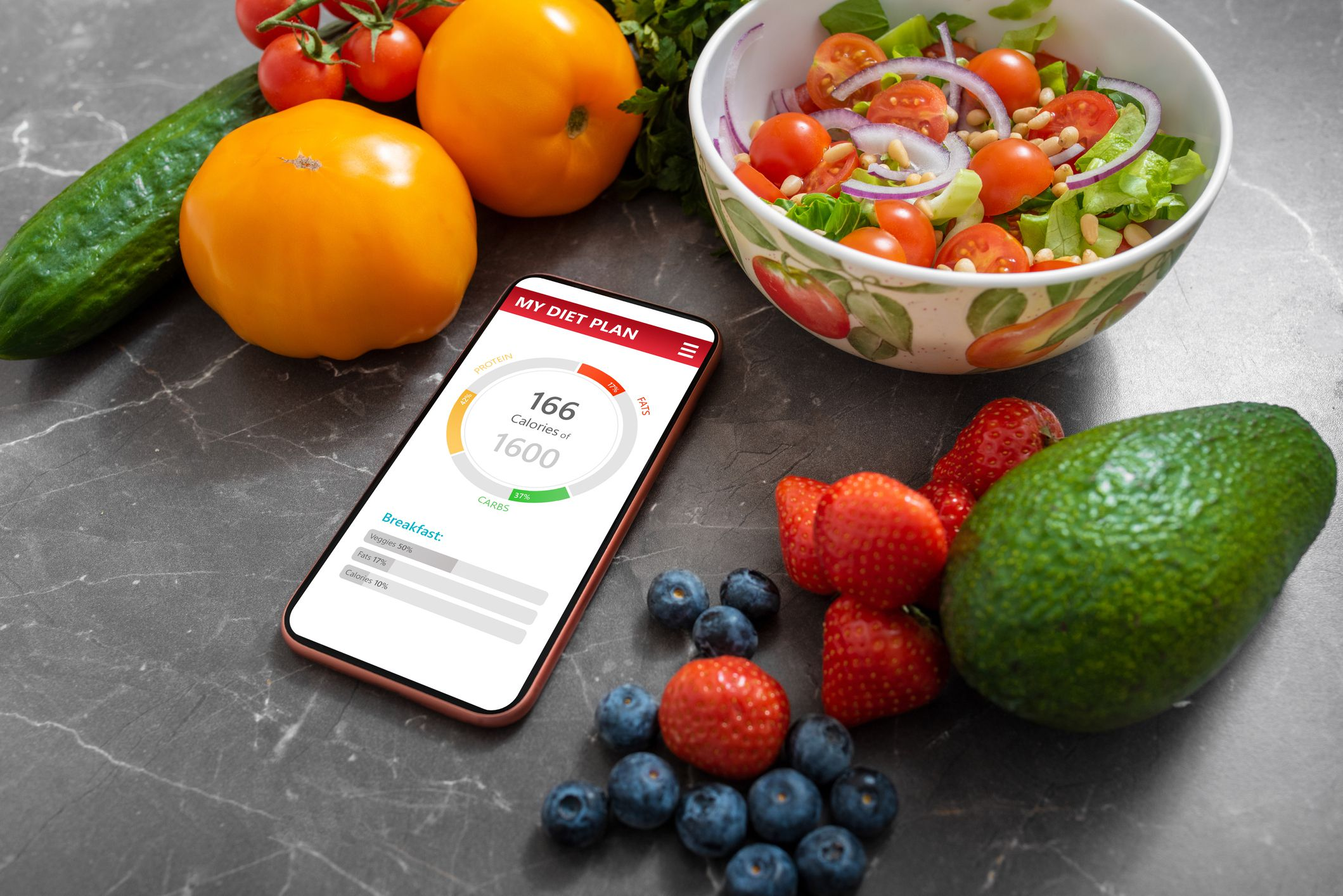 The 9 Best Keto Diet Apps of 2020