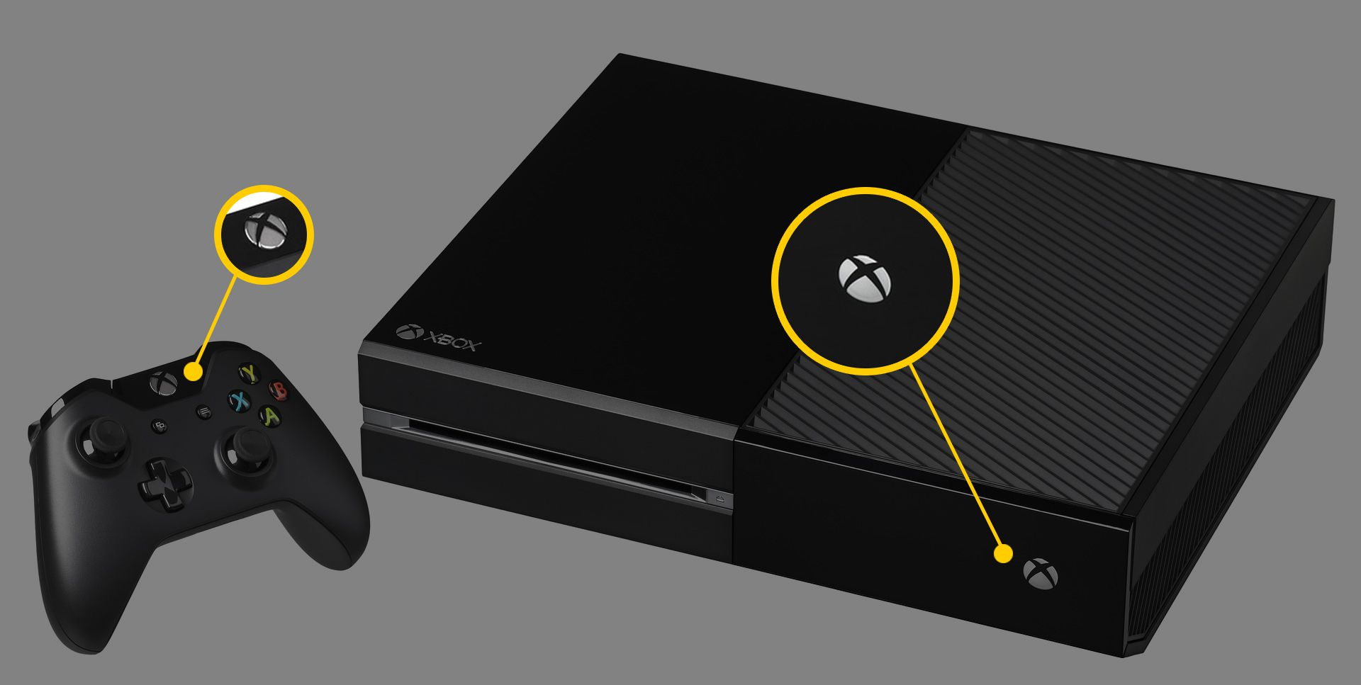 A Simple Fix for Many Xbox One Problems