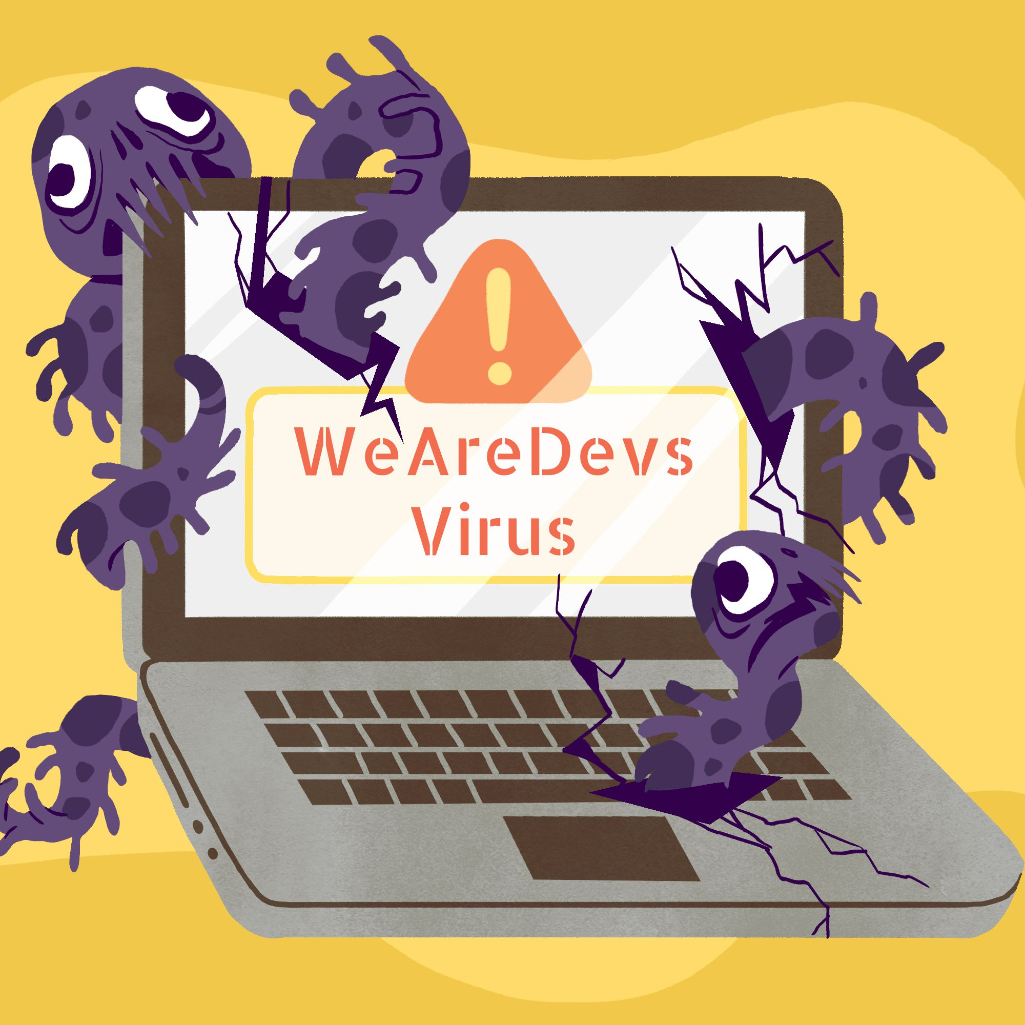 The Wearedevs Virus: What It Is and How to Remove It