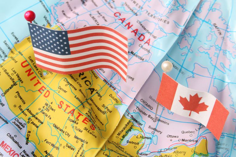 Free Calls to USA and Canada