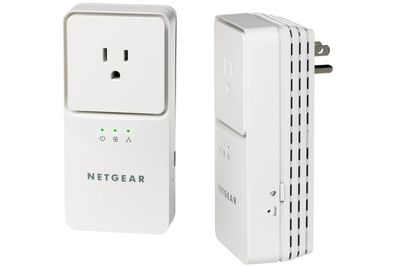 NETGEAR AV200 Powerline Adapter