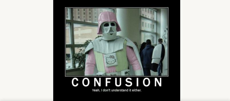 Image result for confused meme