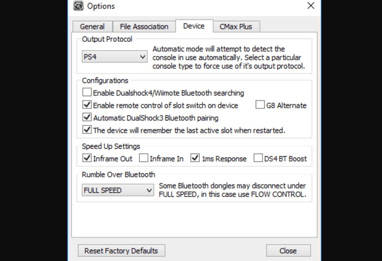 How to Connect PS3 Controller to a PS4
