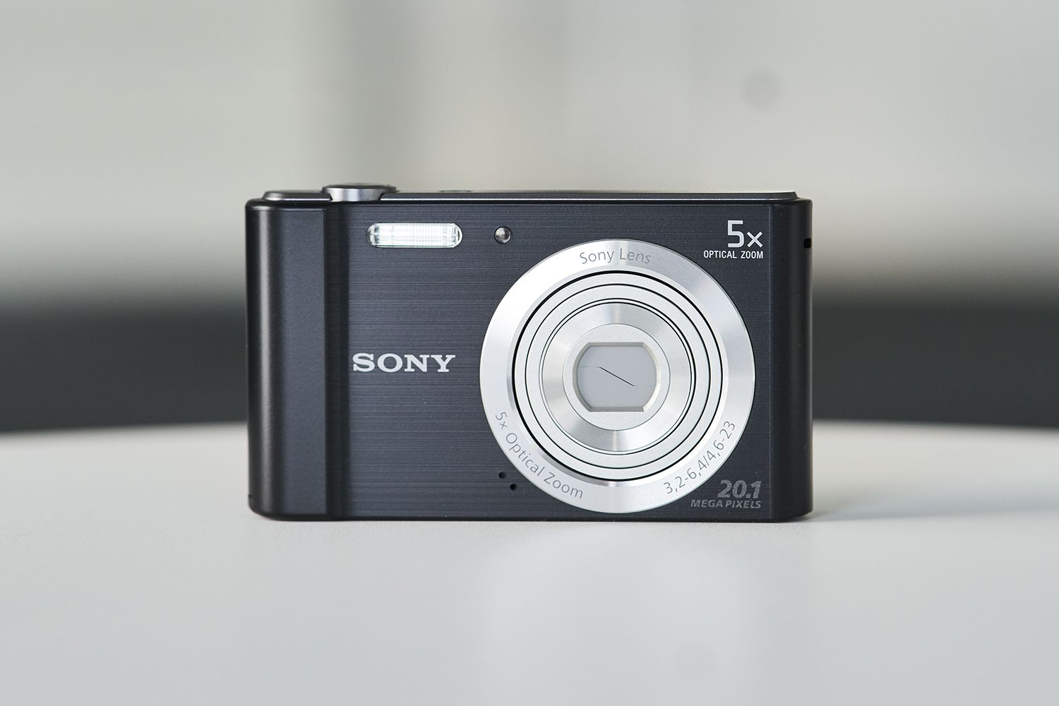 Sony DSC-W800 Review: Solid Performance at an Approachable Price Point