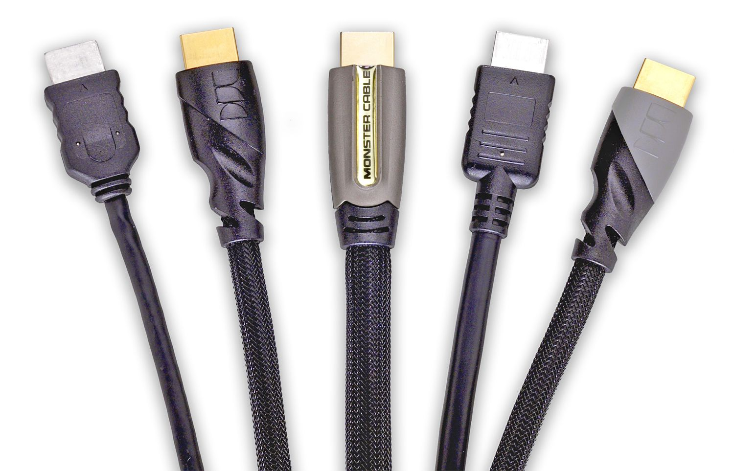 6/' ft foot Mini HDMI Cable PC HDMI Type C Male-to-Male Monitor Video HDTV