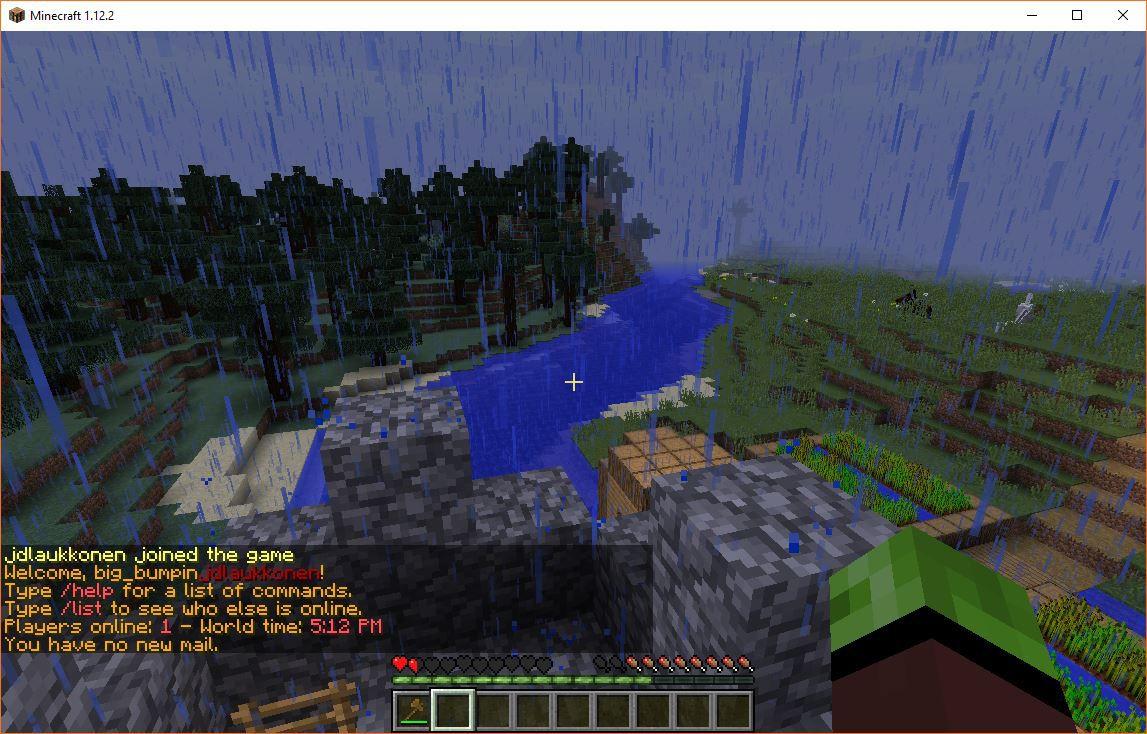 The New Economy Plugin Minecraft Best Description About