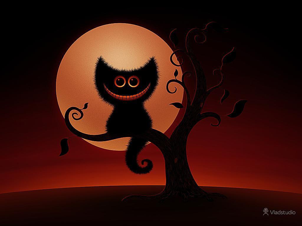 Halloween Spooky Wallpaper.45 Spooky And Fun Halloween Wallpapers