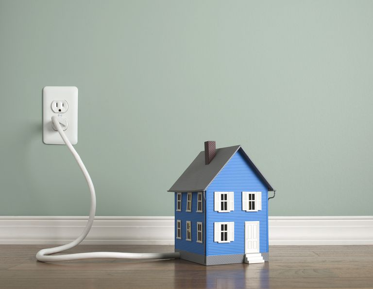 How to Secure Your HomePlug Powerline Network