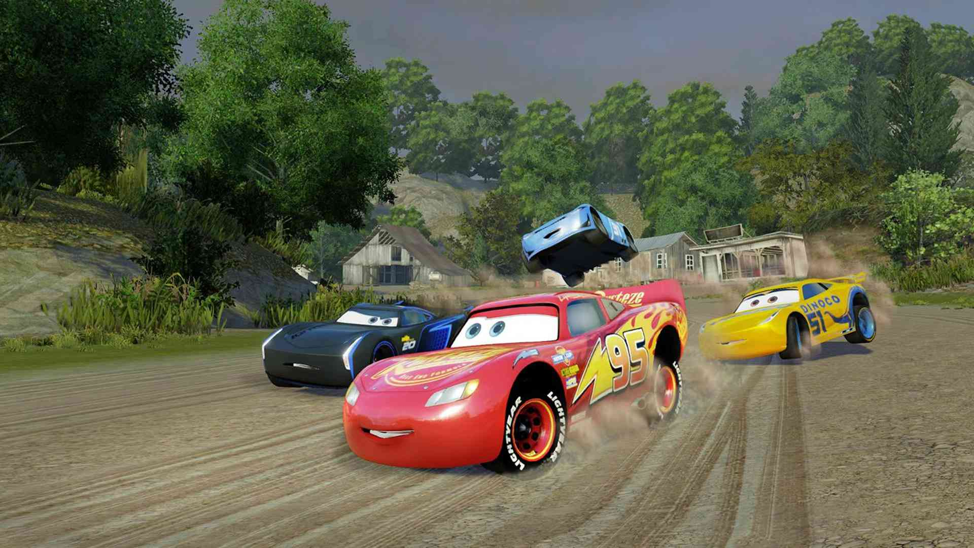 download game car racing offline