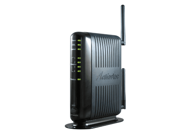 The Best Adsl Router