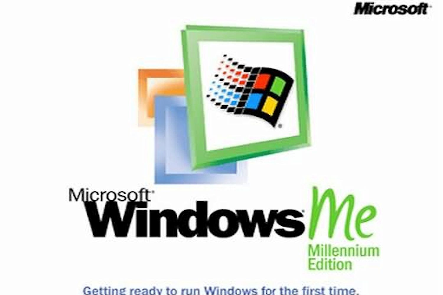 Where Can I Download the Windows Me ISO?