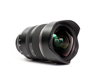 Guide to Camcorder Lenses