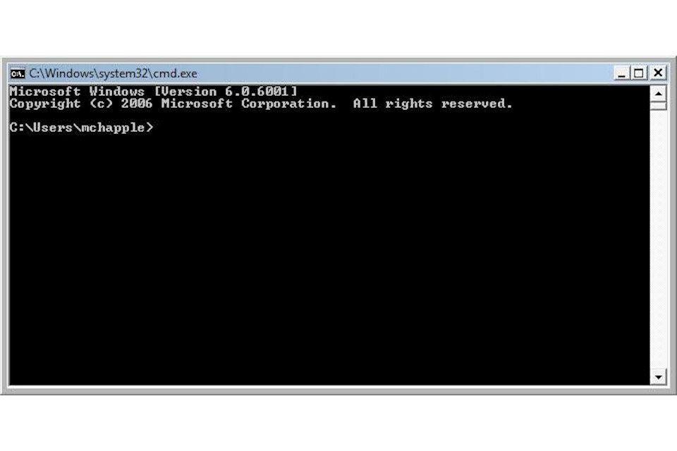 Microsoft SQL Server Command Line Utility