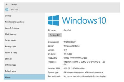 How to Get Rid of Windows 10 Update Prompts