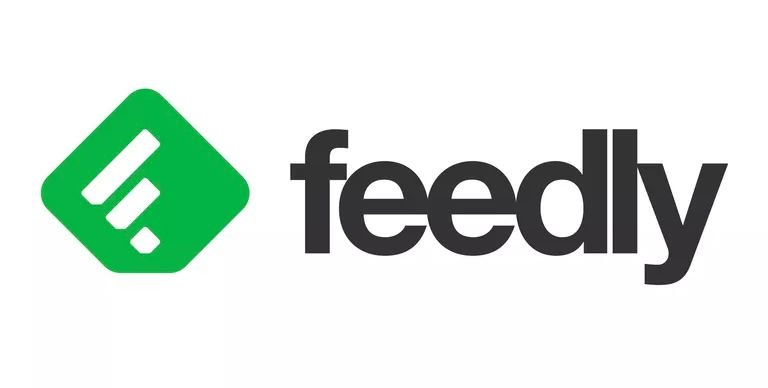 Feedly graphic