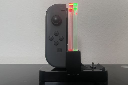 Nintendo Switch Joy-Con and controller charging dock