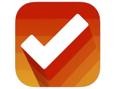Clear Todosapp icon