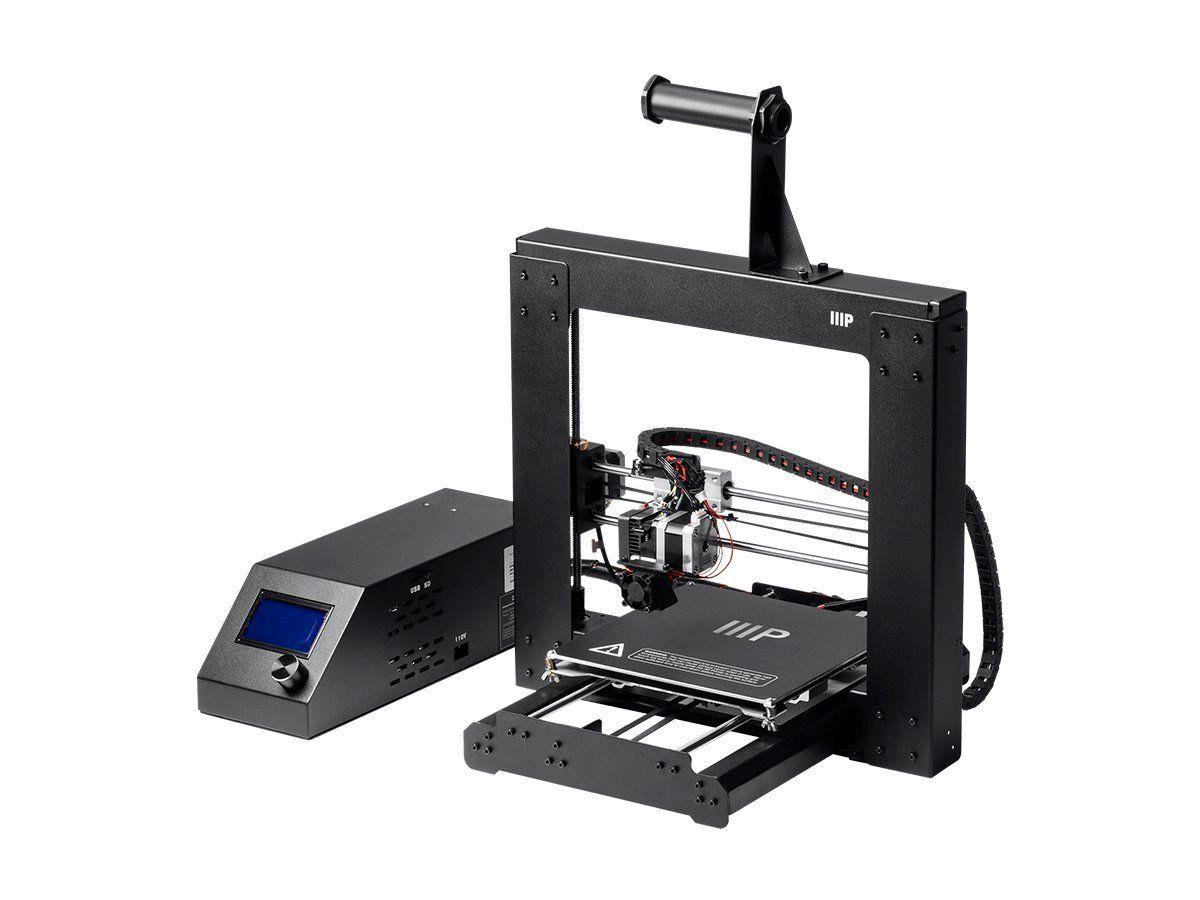 Monoprice 13860 Maker Selected 3D Printer V2