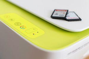 Wireless or Wi-Fi Printing