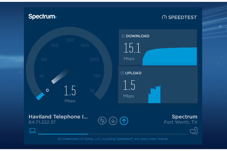 Charter Speed Test A Full Review Accuracy Check