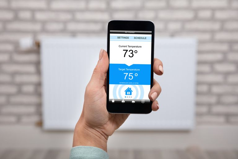 Introduction to Smart Thermostats