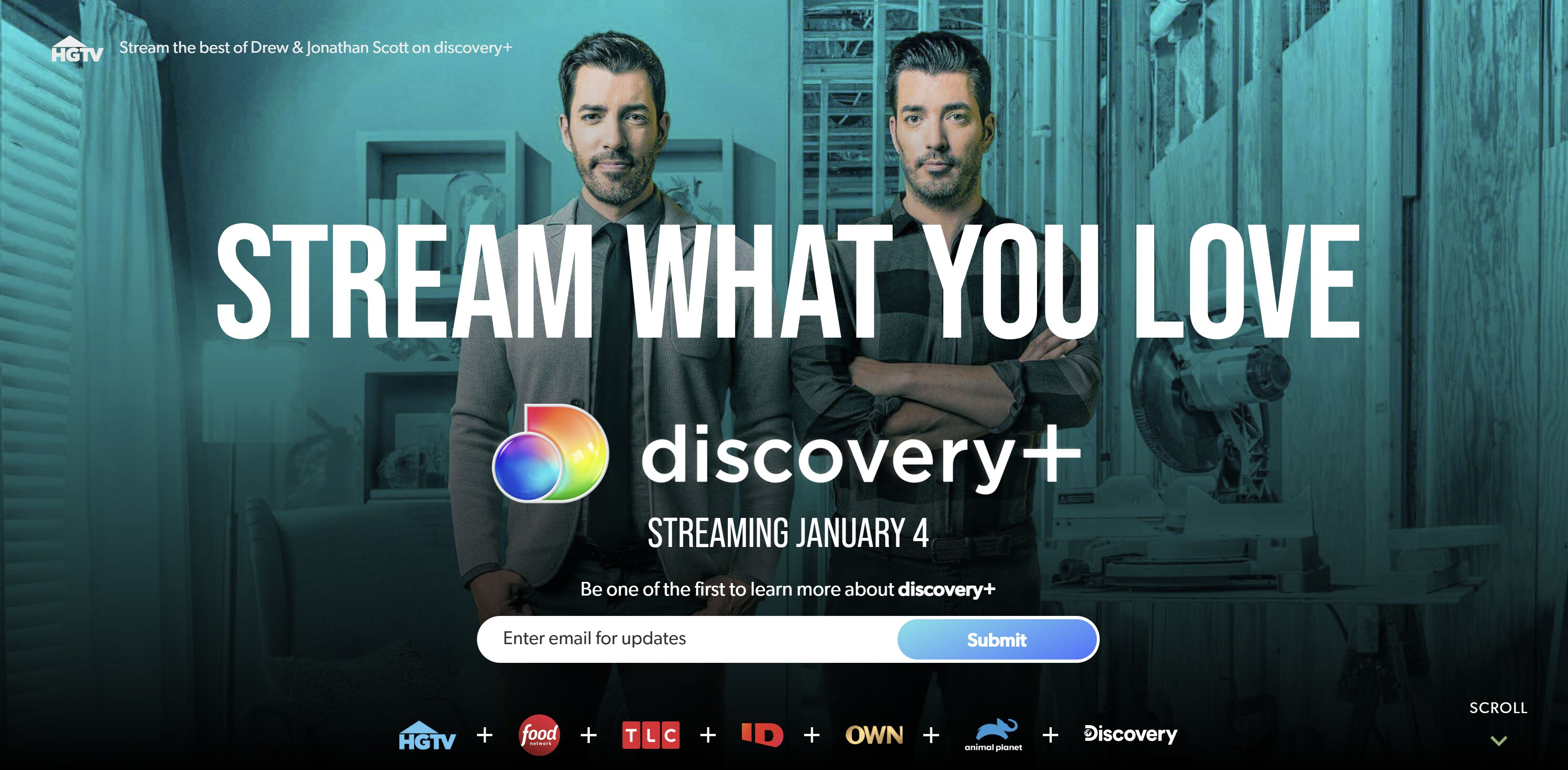 How to Watch Discovery Plus