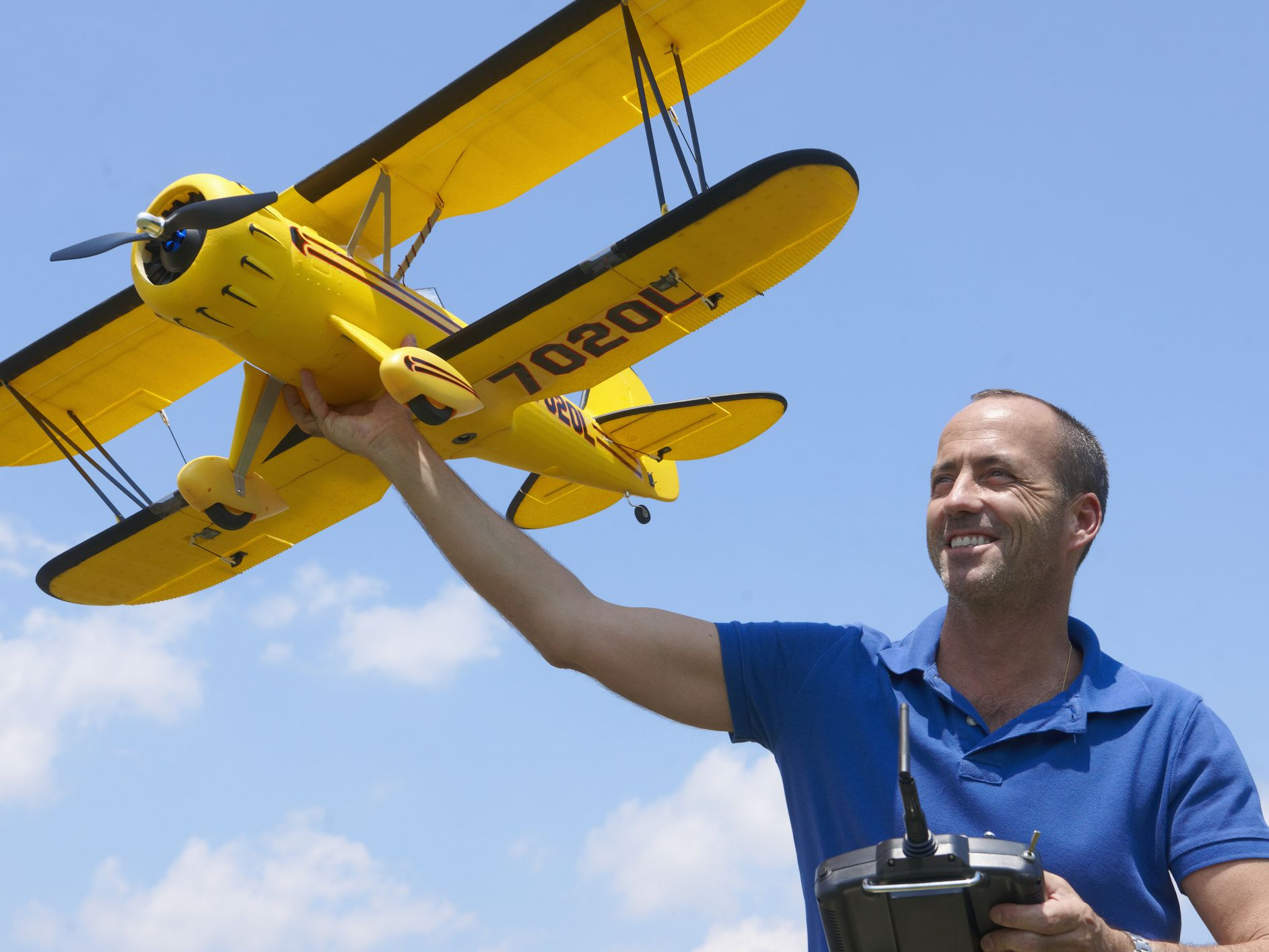 The 7 Best Remote Control Airplanes of 2019