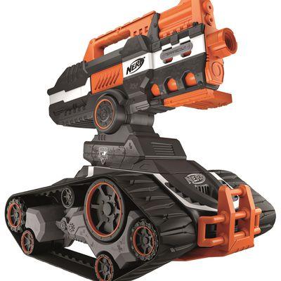 Nerf N-Strike Elite TerraScout RC Drone