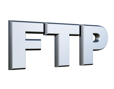 Acronym of File Transfer Protocol